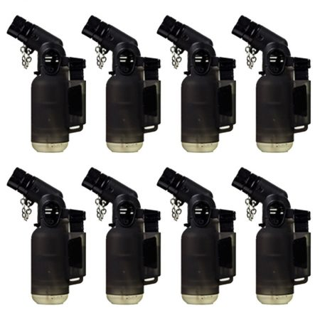 Torch Lighters (8 Pack)
