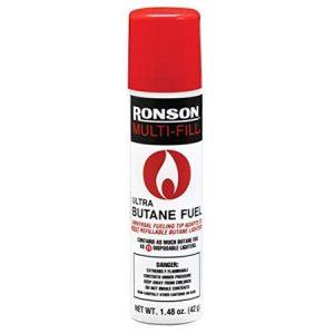 butane refill